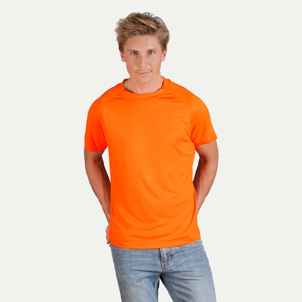 Sports T-Shirts For Men  Different Colours  Promodoro-3989