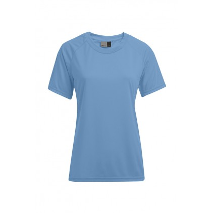 Sport T-Shirt Plus Size Damen