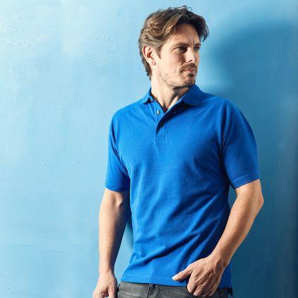 Heavy Polo shirt Men