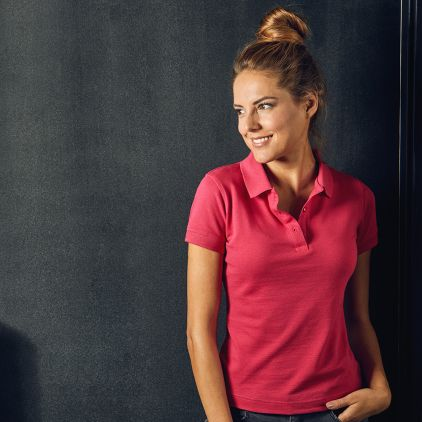 Polo shirt 92-8 Women