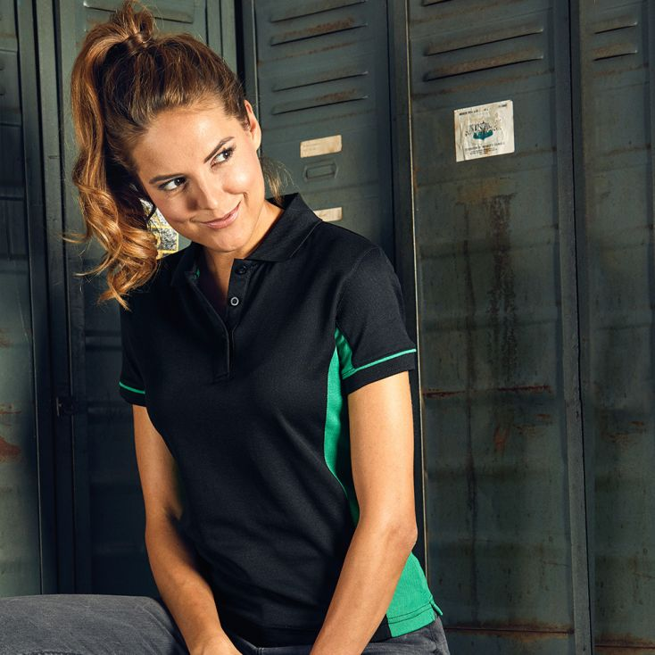 Function Polo shirt Women
