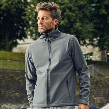 Softshell Jacket C+ Men
