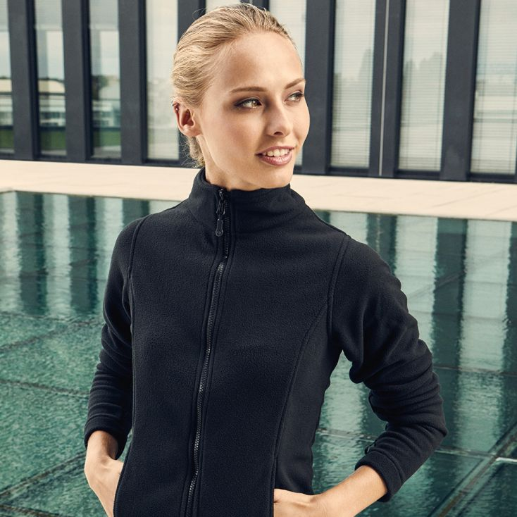 Fleece Jacket C+ Women