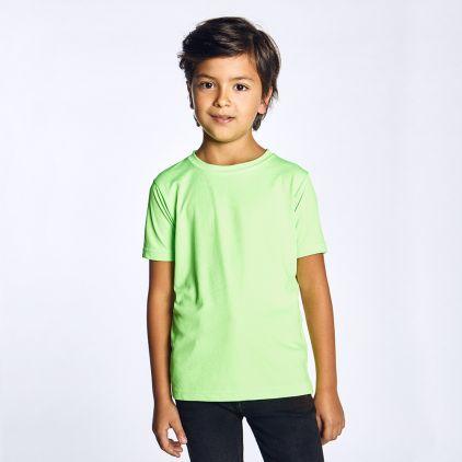 UV-Performance T-Shirt Kinder