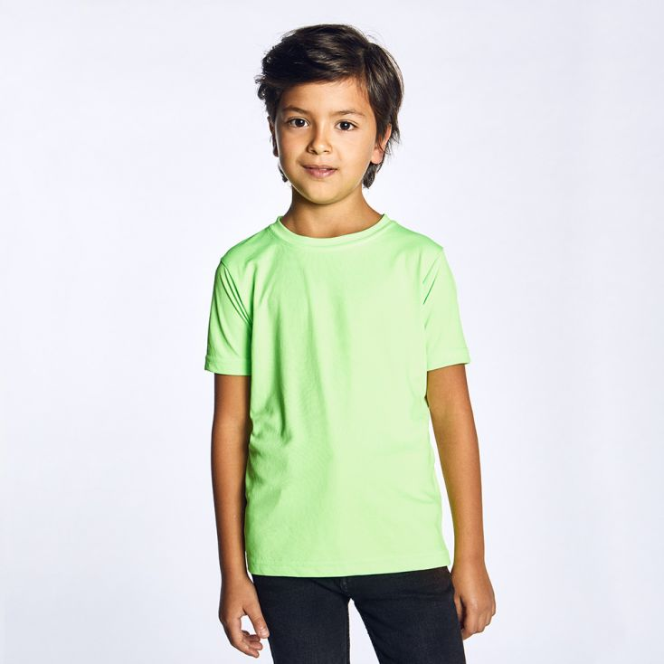 UV-Performance T-Shirt Kinder