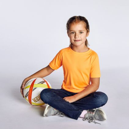 Sports T-shirt Kids