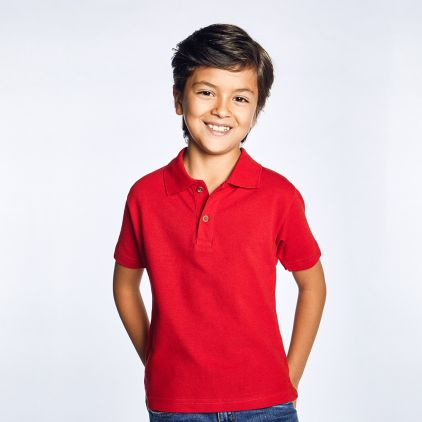 Premium Polo shirt Kids