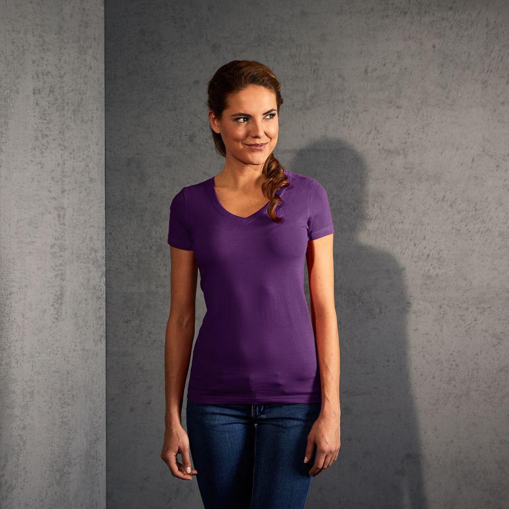 T Shirts Fur Damen Mit V Ausschnitt Von Promodoro Online Kaufen Also set sale alerts and shop exclusive offers only on shopstyle. t shirts fur damen mit v ausschnitt von