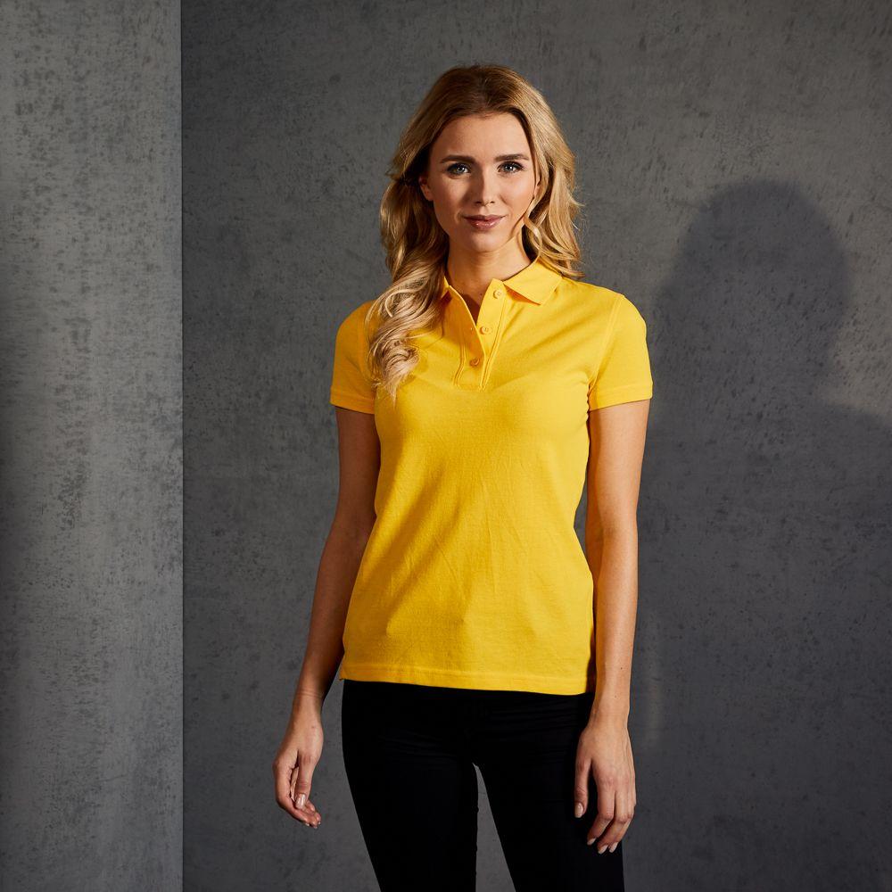 Superior Polo Shirt Women