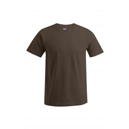 T-shirt Premium Workwear grande taille Hommes
