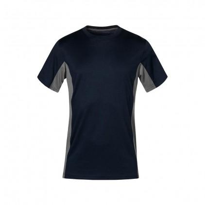 T-shirt unisexe fonctionnel workwear grande taille Hommes et Femmes