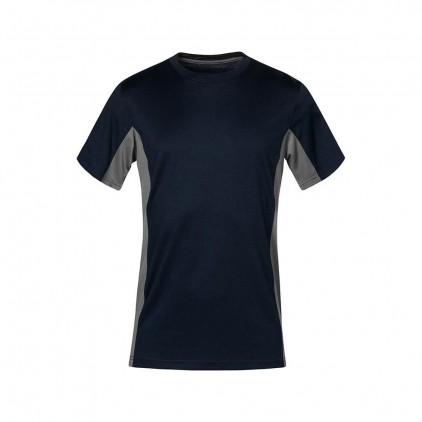 Unisex Function T-shirt Workwear Plus Size Men and Women