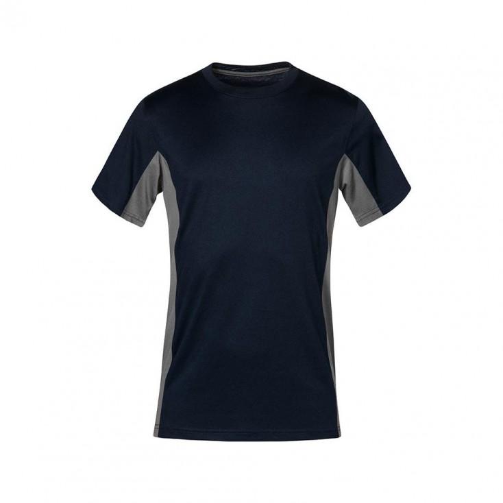 Unisex Function T-shirt Workwear Plus Size Men and Women