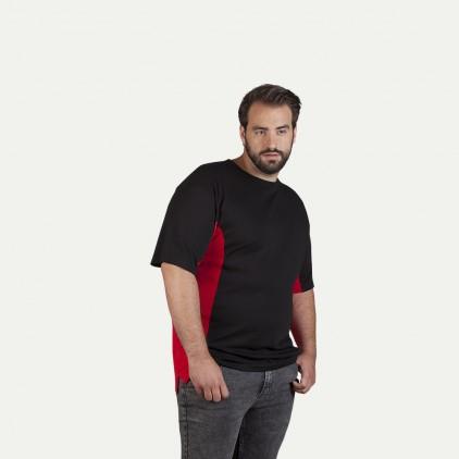 T shirt Performance Contraste