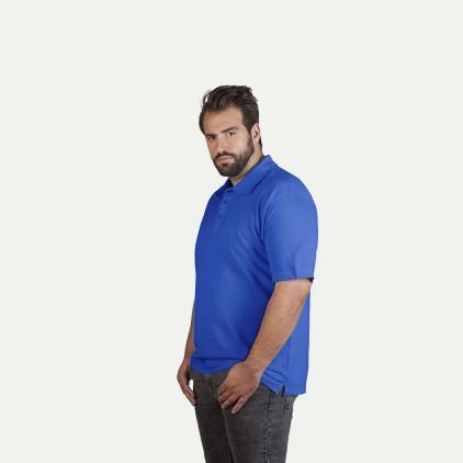 Polo homme haute qualité grande taille