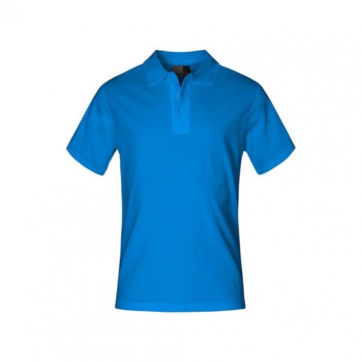 Superior Poloshirt Workwear Plus Size Herren