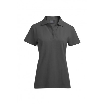 Polo supérieur workwear grandes tailles Femmes