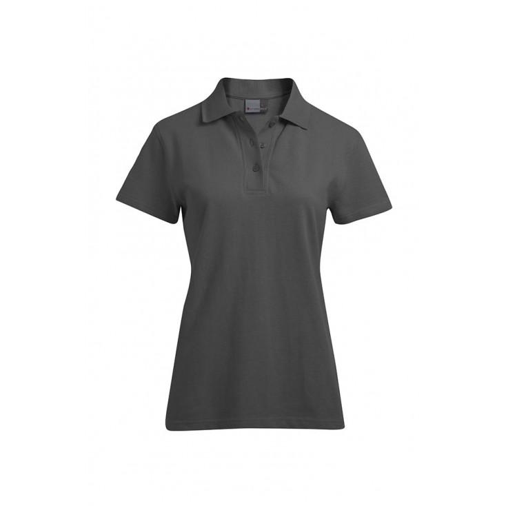 Superior Poloshirt Workwear Plus Size Damen