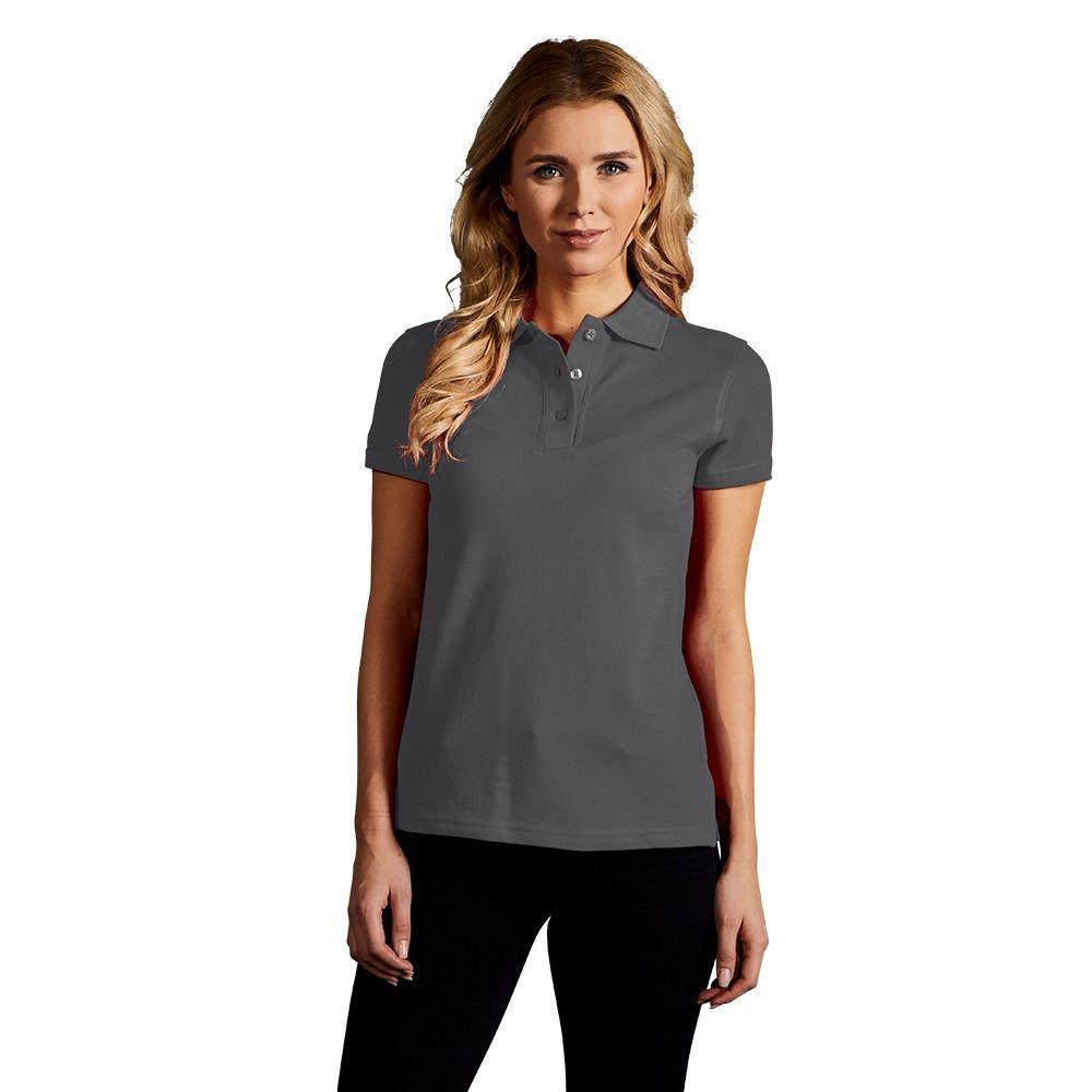 Polo shirts for Women   Workwear   promodoro