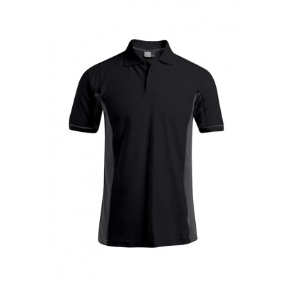 Function Polo shirt Workwear Plus Size Men