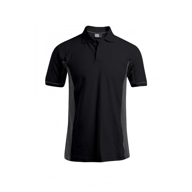 Function Polo shirt Workwear Plus Size Men