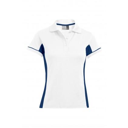 Function Polo shirt Workwear Plus Size Women