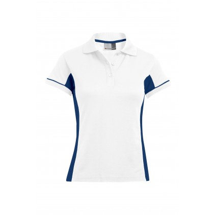 Polo fonctionnel workwear grandes tailles Femmes