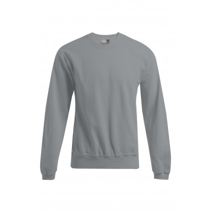 Sweat 80-20 workwear grandes tailles Hommes