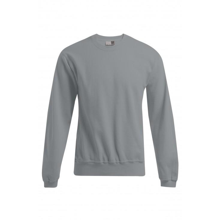 Arbeits Sweatshirt 80-20 Workwear Plus Size Herren