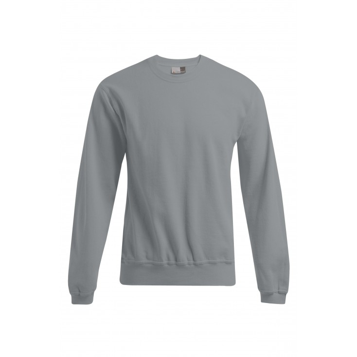 Sweatshirt 80-20 Workwear Plus Size Men
