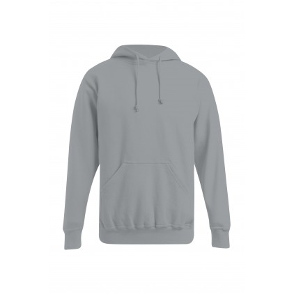 Basic Hoody 80-20 Workwear Plus Size Men