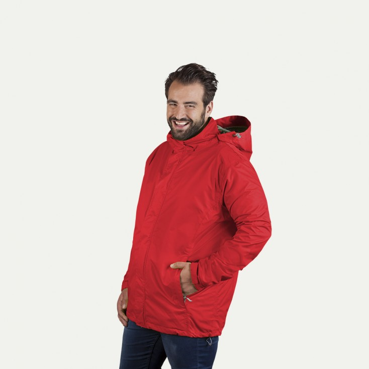 Performance Jacket C+ Workwear Plus Size Men