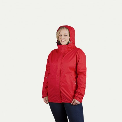 Performance Jacket C+ Workwear Plus Size Women