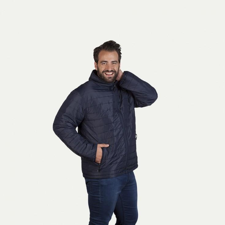 Padded Jacket C+ Workwear Plus Size Men