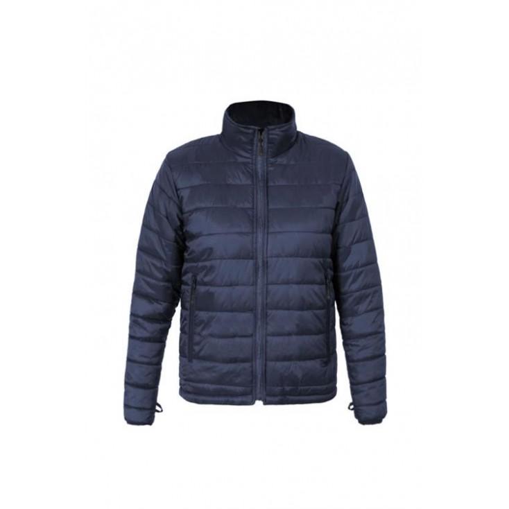 Padded Jacke C+ Workwear Plus Size Herren