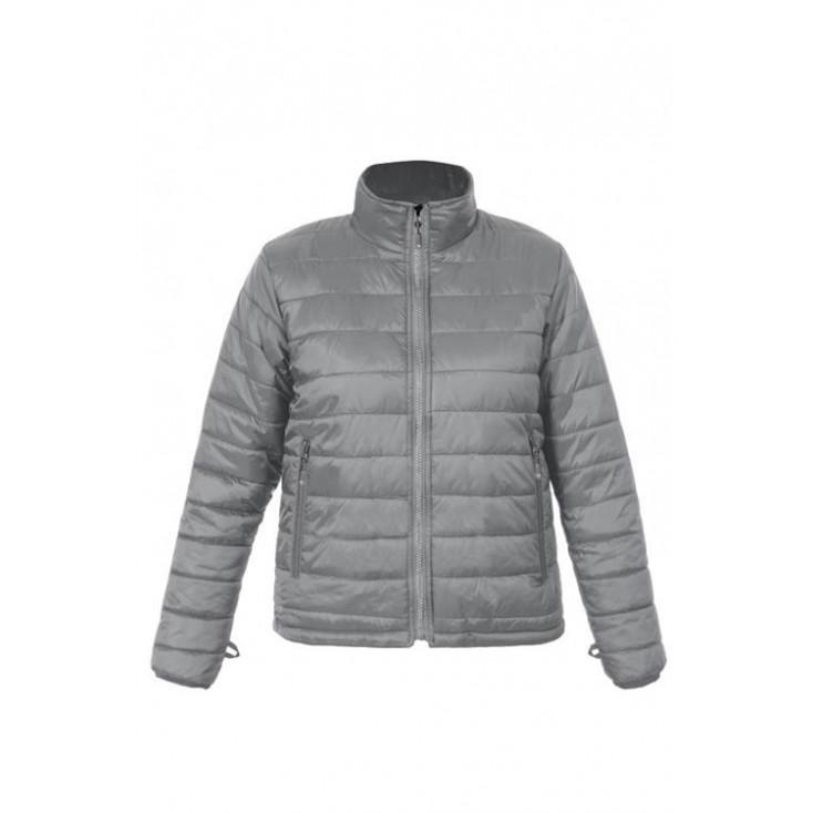 Padded Jacket C+ Workwear Plus Size Women