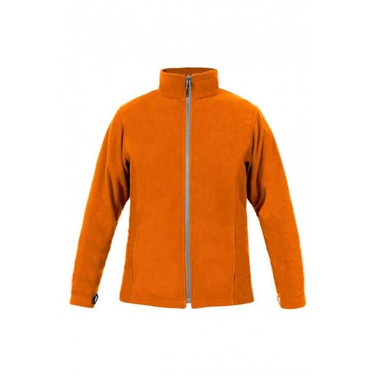 Fleece Jacket C+ Workwear Plus Size Men
