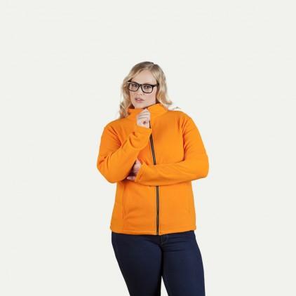 Veste polaire C+ workwear grandes tailles Femmes
