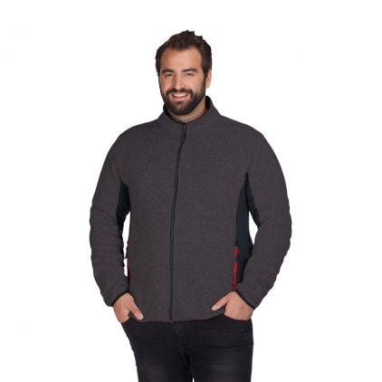 Veste de travail en laine grandes tailles Hommes