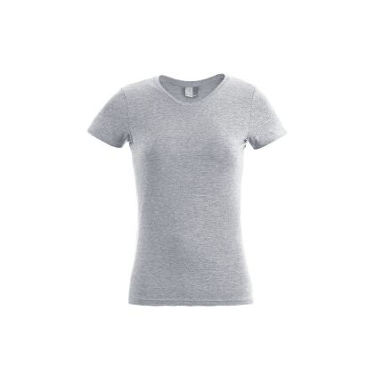 Slim-Fit T-Shirt Plus Size Damen