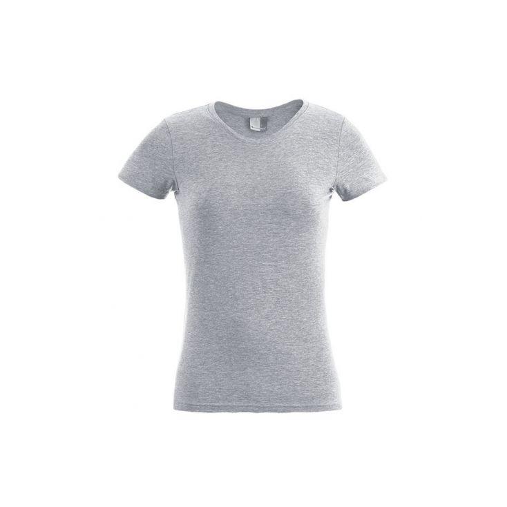 Slim-Fit T-Shirt Plus Size Damen