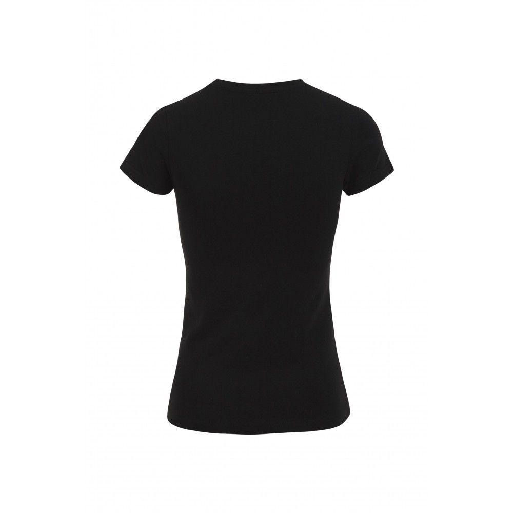 slim fit t shirts for women plus size promodoro. Black Bedroom Furniture Sets. Home Design Ideas