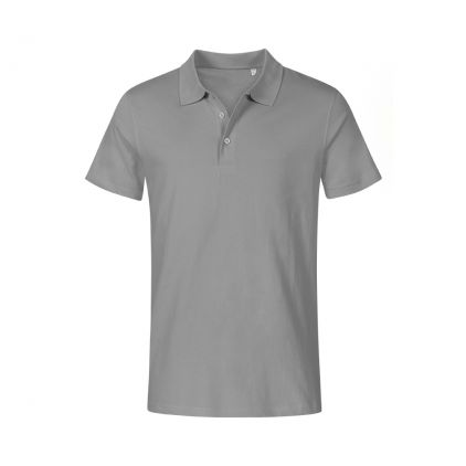 Jersey Polo shirt Plus Size Men