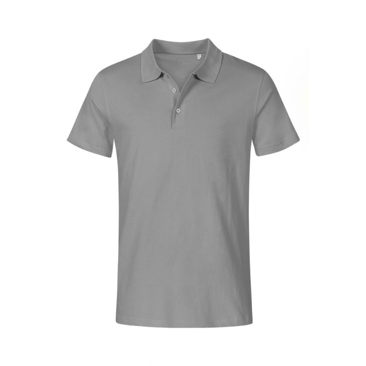 Polo Jersey grande taille Hommes