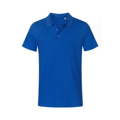 Jersey Polo shirt Workwear Plus Size Men
