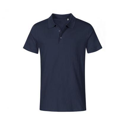 Jersey Poloshirt Workwear Plus Size Herren