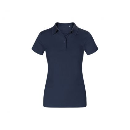 Polo Jersey workwear grandes tailles Femmes