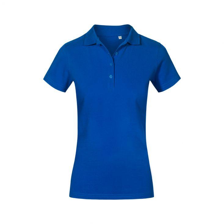 Arbeits Poloshirt 60-40 Workwear Plus Size Damen