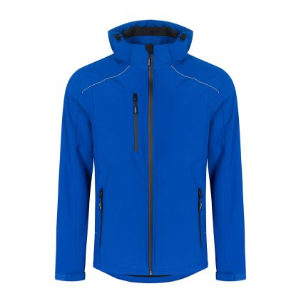 Softshell Jacket Workwear Plus Size Men