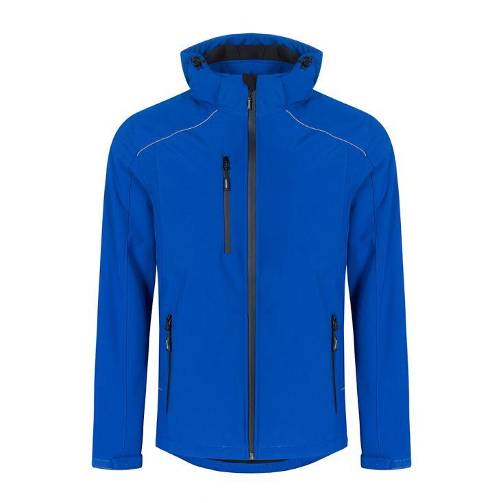 Softshell Jacket Workwear Plus Size Men